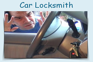 car-lockout
